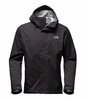 The North Face Mens Venture 2 Jacket Black