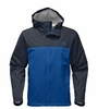 The North Face Mens Venture 2 Jacket Turkish Sea/ Urban Navy