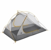 The North Face Mica FL 2 Tent Canary Yellow/ Zinc Grey (Close Out)
