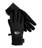 The North Face Power Stretch Glove TNF Black