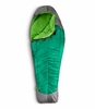 The North Face Snow Leapord 5 Degree Regular Greener Pastures/ Zinc Grey