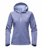 The North Face Womens Apex Flex GTX Jacket Coastal Fjord Blue