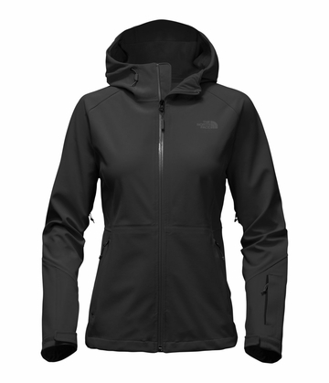 The North Face Womens Apex Flex GTX Jacket TNF Black
