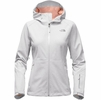 The North Face Womens Apex Flex GTX Jacket TNF Light Grey Heather