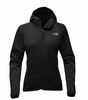 The North Face Womens Arcata Hoodie TNF Black