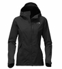 The North Face Womens Dryzzle Jacket TNF Black