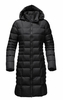The North Face Womens Metropolis Parka II TNF Black XS