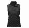 The North Face Womens Thermoball Vest TNF Black Matte