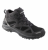 Treksta Mens Evolution 161 Mid GTX Black/ Grey