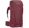 Vaude Womens Astrum Evo 55+10 Red
