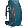 Vaude Womens Asymmetric 38+8 Blue