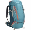 Vaude Womens Asymmetric 48+8 Blue