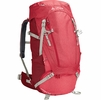Vaude Womens Asymmetric 48+8 Red