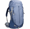 Vaude Womens Brentour 42+10 Blueberry