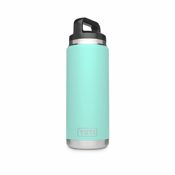 Yeti Rambler 26oz Bottle Seafoam