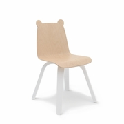 Oeuf Bear Play chairs (set of 2)