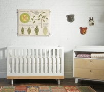 Oeuf Crib - Classic Collection