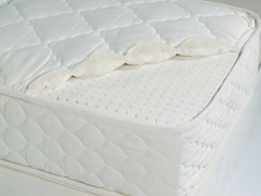 OMI Organic Latex Crib Mattress