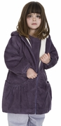 Organic Cotton Q Coat - Serendipity Organics