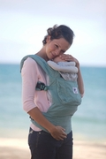 Organic Ergo Baby Carrier Heart-to-Heart Infant Insert