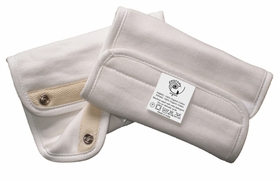 Organic Sucking and Teething Pads -- Ergo Baby Carrier