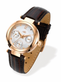 3178-a - Brown - Trendy Watch