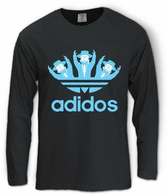 Adidos Long Sleeve T-Shirt