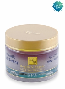 Aromatic Body Peeling Lavender