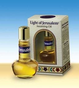 Bible Gift - Perfumed Anointing Oil