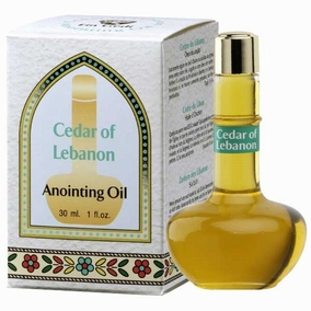 Biblical Gift - Anointing Oil Flask