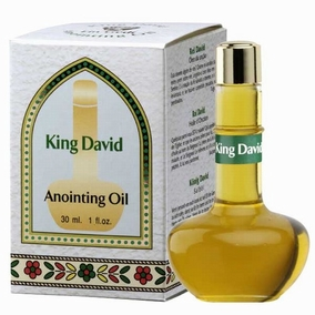 Biblical Gift - King David Anointing Oil