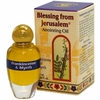 Blessing from Jerusalem Anointing Oil - Frankincense and Myrrh