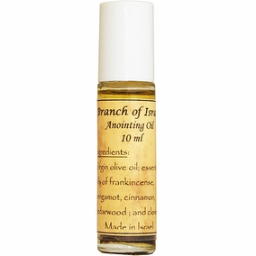 Branch of Israel - Anointing Oil - Roll on
