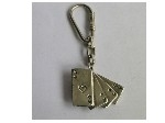 Card Key Ring
