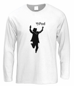 Chai-Pod Long Sleeve T-Shirt
