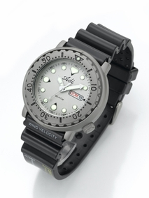 Diving analog watch - 221