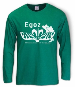Egoz Long Sleeve T-Shirt