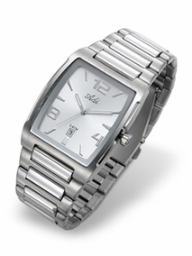 Elegant Men's Classic watch - 3093