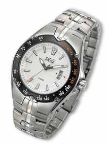 Elegant Men's watch - 3144