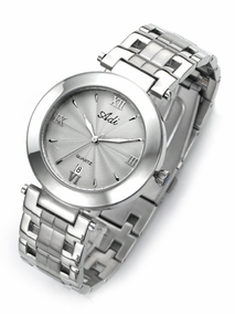 Elegant men's watch - 355