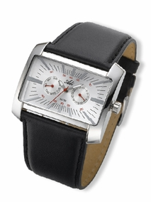 Exclusive designer men's watch - 2574