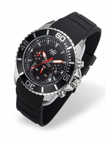 Exclusive sporty watch for man -3382