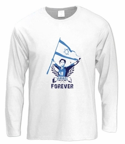 Forever Long Sleeve T-Shirt