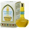 Frankincense and Myrrh Anointing Oil 30 ml. - 1 fl.oz.