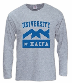 Haifa University Long Sleeve T-Shirt