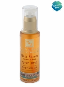 Hair Serum (Obilphica Oil)