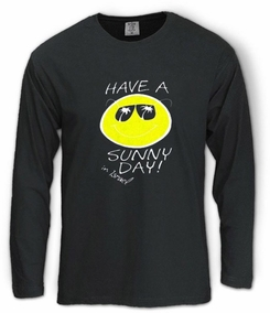 Have a Sunny Day Long Sleeve T-Shirt