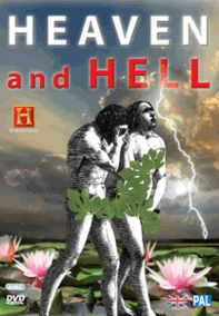 Heaven and Hell DVD