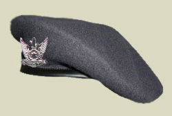 Heyl Avir - Air Force Beret