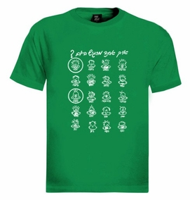 How Do You Feel Today? T-Shirt